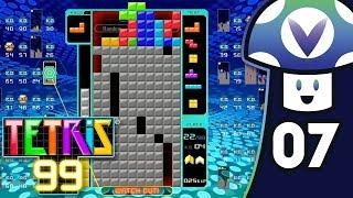 [Vinesauce] Vinny - Tetris 99: 2.0 Update (PART 7)