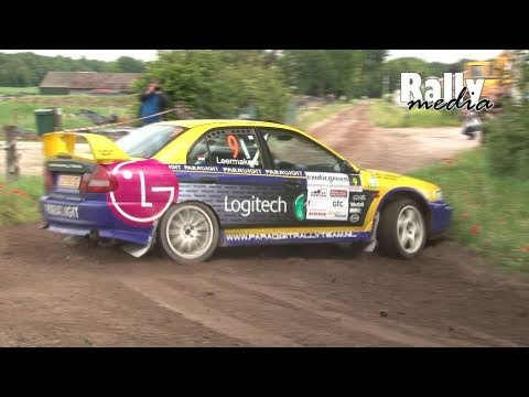 Exotic Green Rally 2011 (HD)