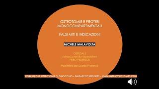 MALAVOLTA - FALSI MITI E INDICAZIONI OSTEOTOMIE 28 03 20