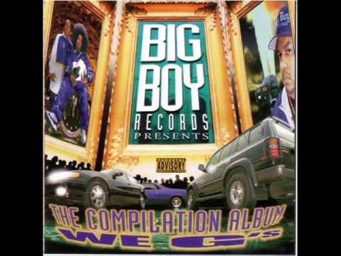 Mystikal - I Ain't Playin' - ORIGINAL BIG BOY VERSION