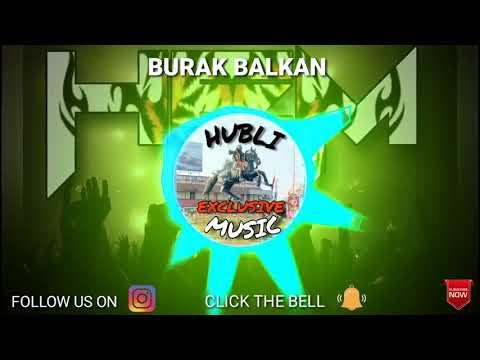 Fi Ha - Burak Balkan remix ( Arabic remix ) || HEM ||