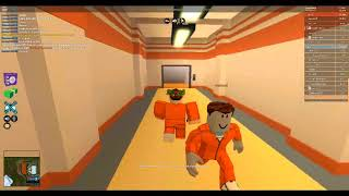 HOW TO GET A KEYCARD WITHOUT A FRIEND, STEALING, OR KILLING (Roblox Jailbreak) :D