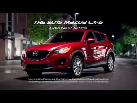 dallas tx lease or buy new 2015 mazda cx 5 used cars for sale in denton tx youtube. Black Bedroom Furniture Sets. Home Design Ideas