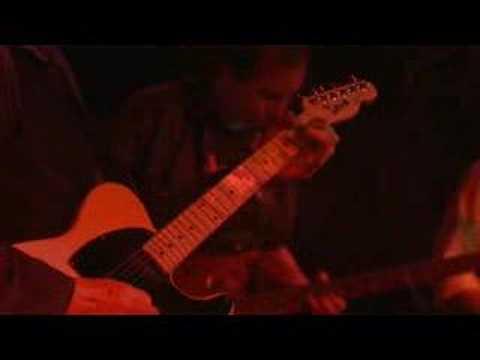 the feelies, Glenn Mercer - Glory (Television)