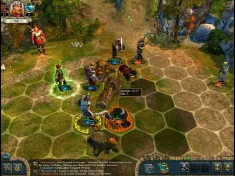 ➜ King's Bounty. Warriors of the North   Walkthrough   IMPOSSIBLE   Part 8  