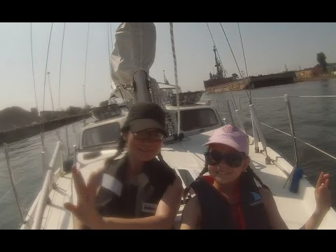 Sailing the Baltic: North Coast of Poland