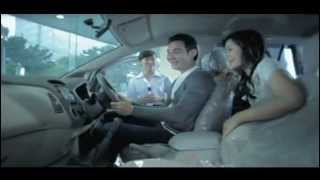 Toyota Astra Finance (PT Toyota Astra Financial Services) - Video Company Profile 2013