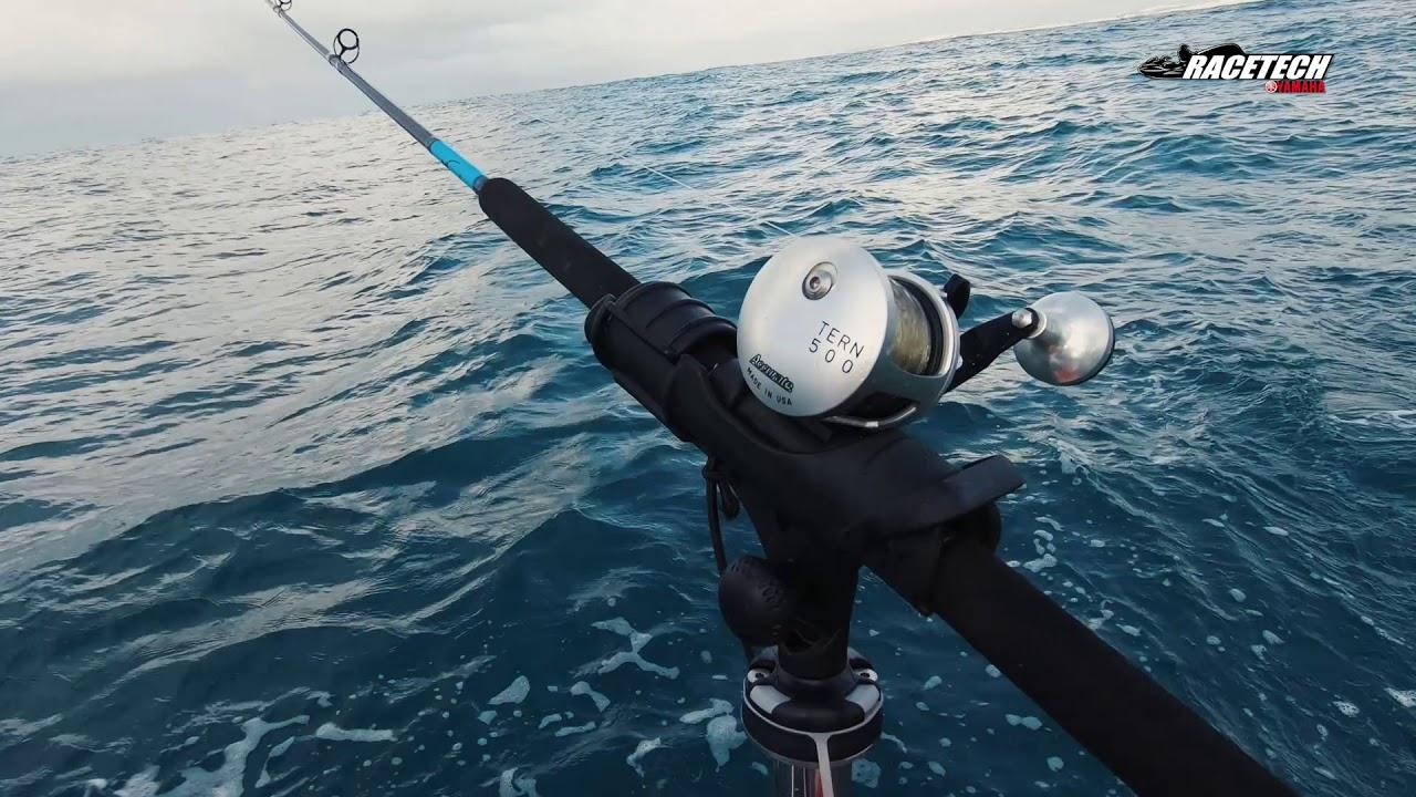 Racetech Yamaha - Yamaha Waverunner Jetskis & Jet Ski Fishing Rigs
