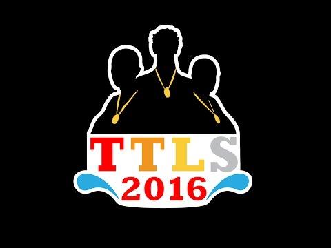 TTLS 2016 Highlights