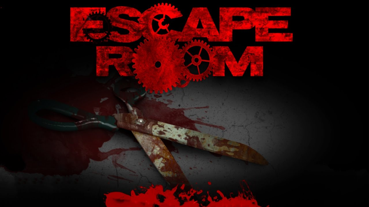 Escape room the movie game android gameplay youtube for Escape room concept