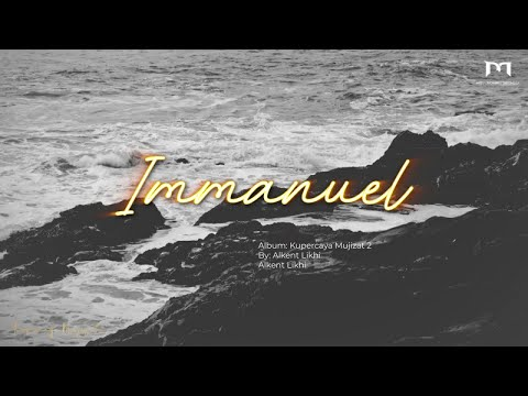 GMS Worship - Immanuel (Official Lyric Video)