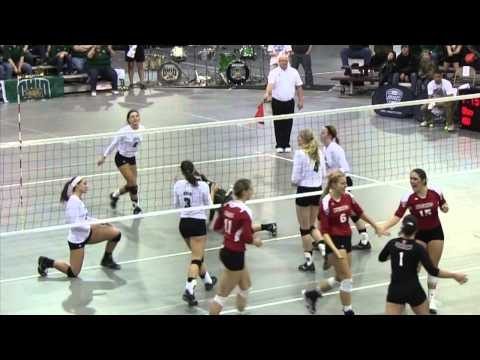 Middle Hitter And Middle Blocker Tactics