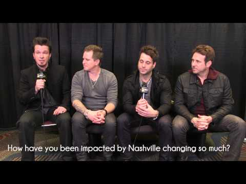 GRAMMY Pro Interview With Parmalee