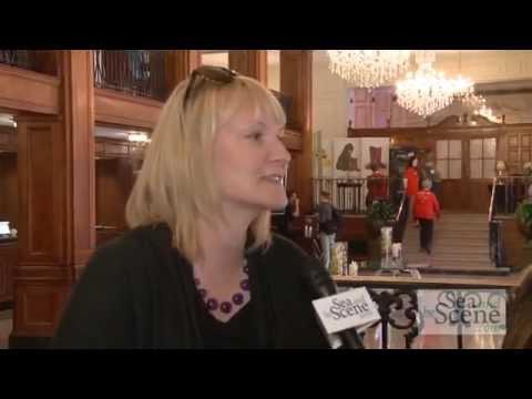 SABS tv 302 Part 2 at the 34th Annual Atlantic Film Festival
