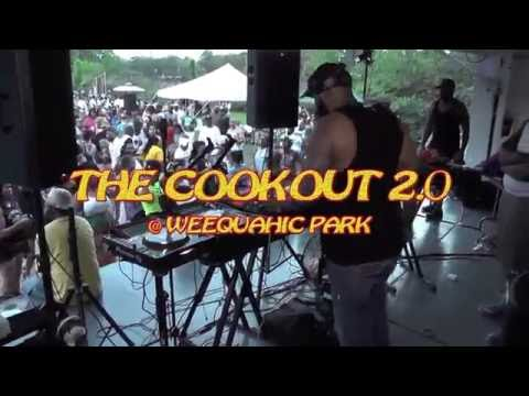 The Cookout 2 0 @Weequahic Park 2016