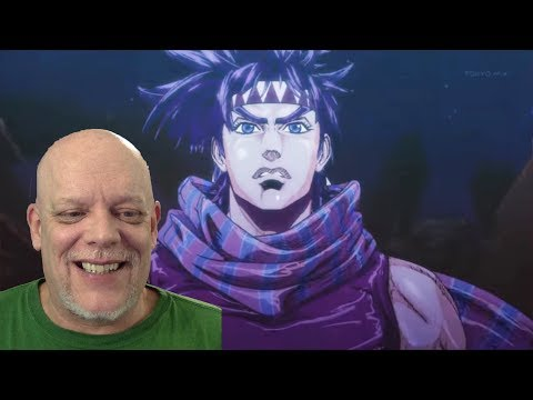 "REACTION VIDEOS | ""JoJo's Bizarre Adventure"" Opening 2 - These Are SO Cool!"