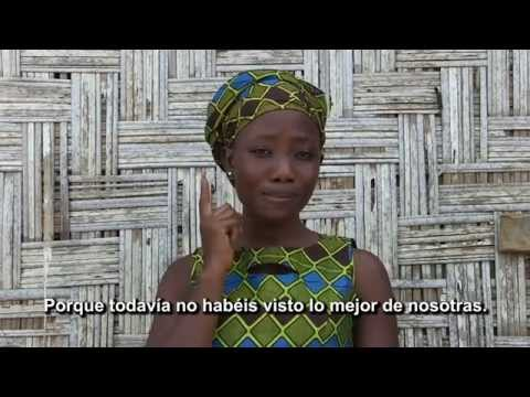 Plan International - #GIRL4PRESIDENT: Aún no habéis visto lo mejor de nosotras on YouTube