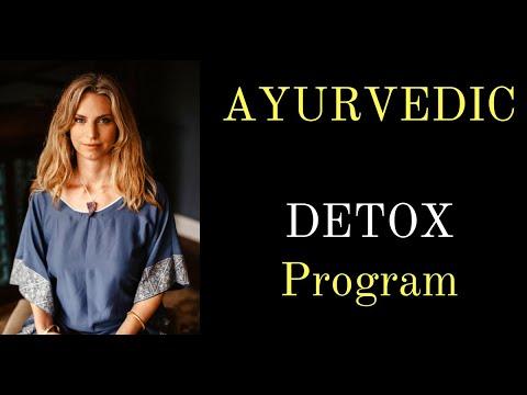Ayurveda Detoxification Panchakarma With Monica Yearwood
