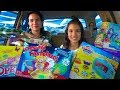 5 NUEVOS juguetes para AnaNana Toys | TV ANA EMILIA