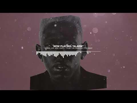 "Tyler The Creator Type Beat x Hip Hop Type Beat – ""Alarm"""