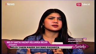 Rosa Meldianti Kembali Berulah, Muncul Surat Pernyataan Keluarga Besar Dewi Perssik - iSeleb 05/04