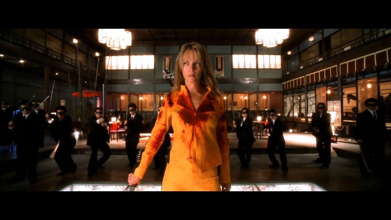 Download Kill Bill: Volume 1 | The Bride vs The Crazy 88