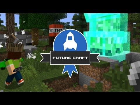 [GEJMR] FutureCraft - ep 101 - Mystery Egg a výkopy u…