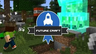 [GEJMR] FutureCraft - ep 101 - Mystery Egg a výkopy u projektu Ovce