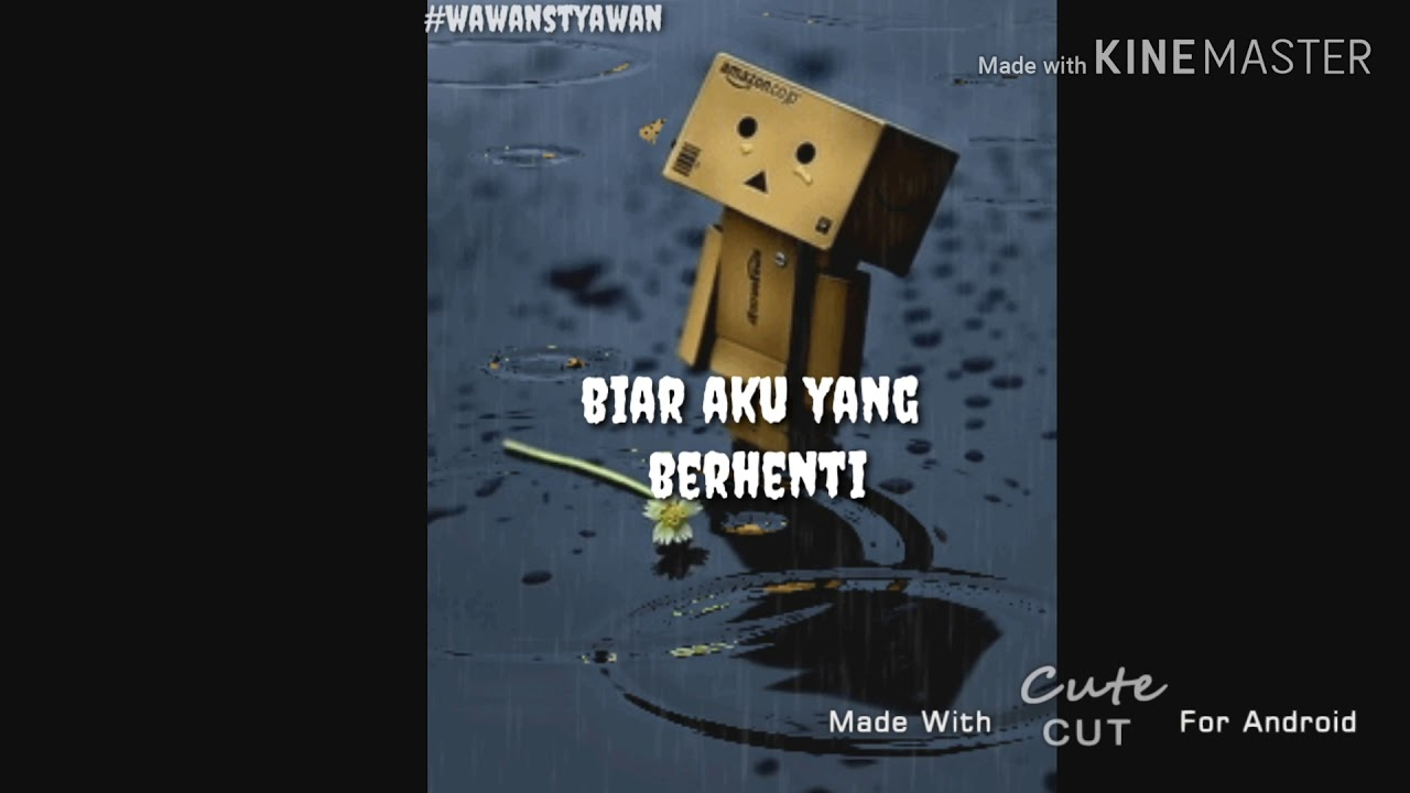 Caption wa bagus - YouTube