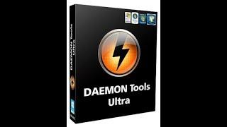 DAEMON Tools Ultra+Crack!!!