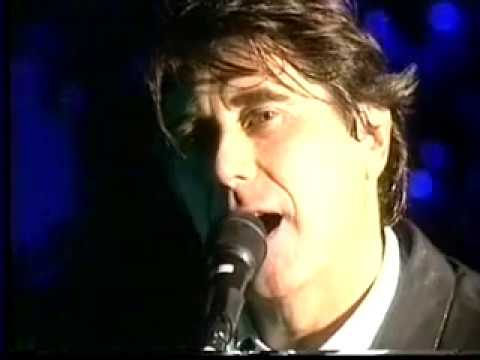 👍 ☛ ☛Bryan Ferry & Roxy Music at The Apollo 2001 30 min. - Part 1