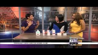 Skin Care During Pregnancy Shown By Dr. Purvisha Patel: Local Memphis Live