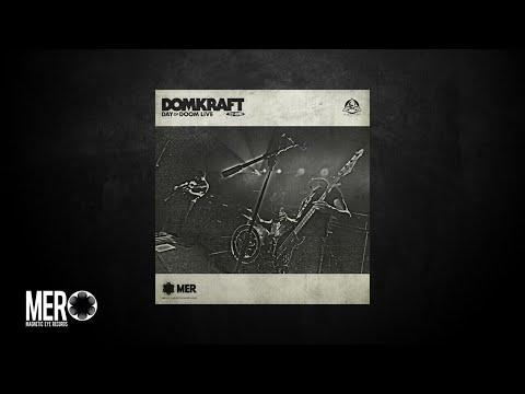 Domkraft - The Rift (Live)