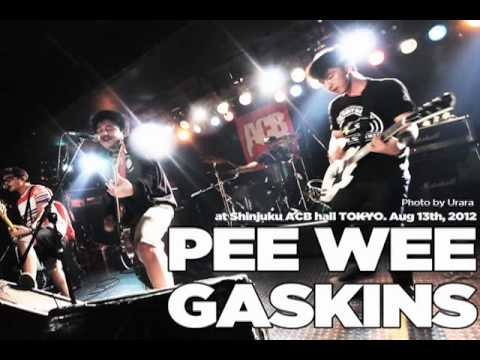 Pee Wee Gaskins - Candy Candy (きゃりーぱみゅぱみゅ)
