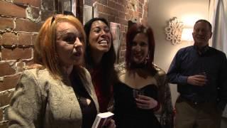 The Crimson Dream (a vampire escape) Book Launch Party