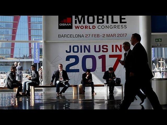 Всемирный мобильный конгресс открылся в Барселоне - economy