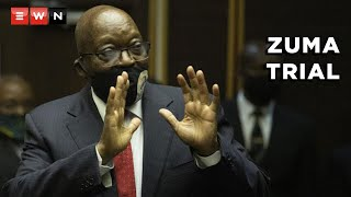 The corruption case against former President Jacob Zuma and French arms company Thales was set to resume on 17 May 2021 in the Pietermaritzburg High Court, but was postponed to 24 May 2021.   #ZumaTrial