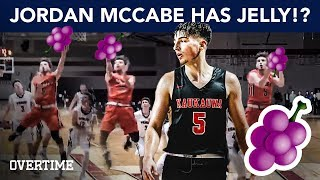 Did Jordan McCabe Just Join JELLYFAM!? Nasty Dimes & INSANE LAYUP PACKAGE!