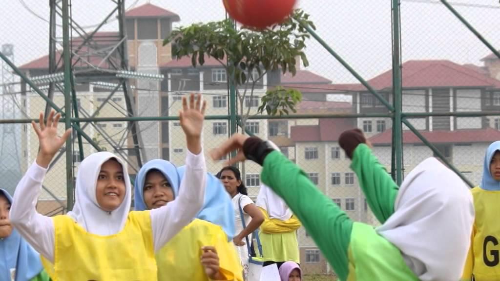Sekolah Menengah Kebangsaan Bandar Seri Putra Youtube