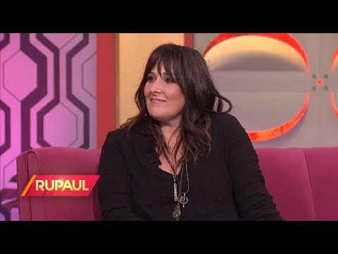 Ricki Lake Does Not Miss Doing Her Talk Show