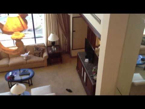 Penthouse Suite at The Rio Las Vegas