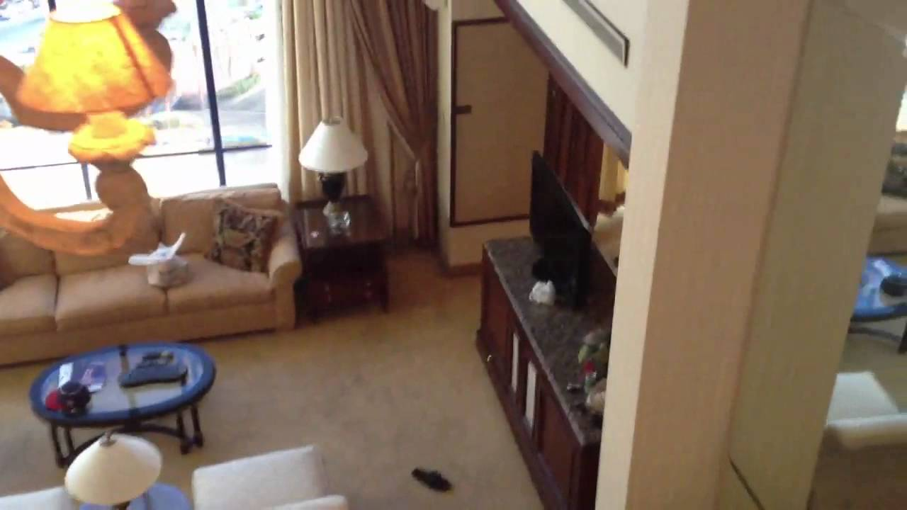 Penthouse Suite At The Rio Las Vegas Youtube