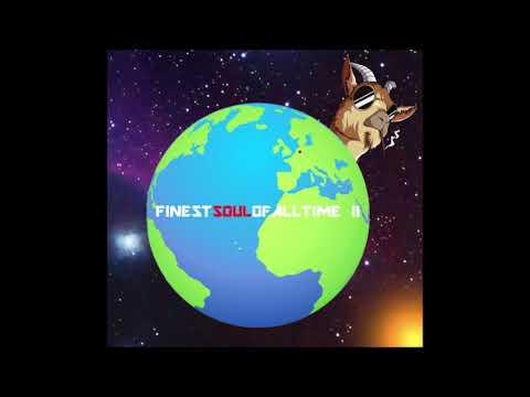 Hippy SOUL - God Time (feat. Rose Courtz)