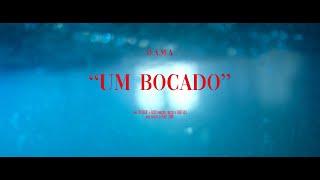D.A.M.A - Um Bocado (III - afundar)