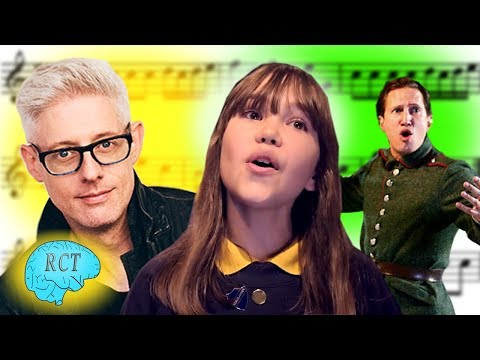 5 Hit or Miss Versions of Christmas Songs