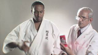 Old Spice Karate - Make an Old Spice Swagger Ad For a Chance at  $10,000
