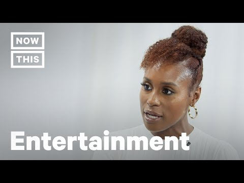 Issa Rae Interview Exclusive with NowThis –Extended Cut | NowThis