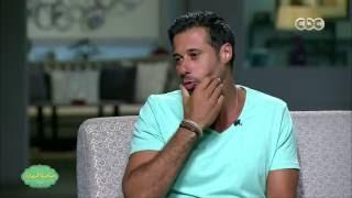 أحمد السعدني: ''كنت في فريق السلة بـ''الزمالك'' وأكلت علقة سخنة لما عرفوا اني أهلاوي''