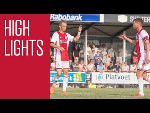 Highlights Quick '20 - Ajax