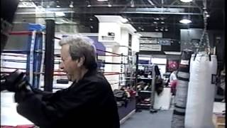 Kogan Self-Defense Video - Crushalo Fighting Style by Mikhail Kogan
